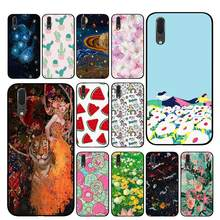 Cool joy Luxury Phone Cases For Huawei Honor V9 V10 8 9 10 8X 5A 7A 5X Play Lite(China)
