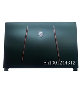 Image 2 - Neue Original para MSI GE75 GE75MVR GE75VR MS 17E1 LCD tapa de cubierta/bisel/Palmrest/parte inferior funda de base cubierta