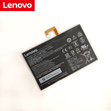 LENOVO NEW Original 7000mAh L14D2P31 Battery Lenovo Tab 2 A7600-F A10-70F Tab2 A10-70 High Quality Battery + Tracking Number free shipping touch screen digitizer glass replacement for lenovo tab a10 70 a7600 a7600 f white