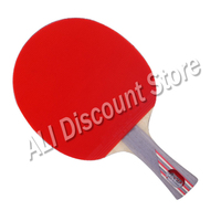 YINHE Galaxy 8 star 08B/D Table Tennis finished rackets table tennis rackets racquet sports carbon blade fast attack with loop
