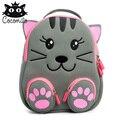 3D детская сумка  школьные рюкзаки для девочек и мальчиков  школьная сумка  Детский милый рюкзак со слоном  детский садик  Mochila Escolar