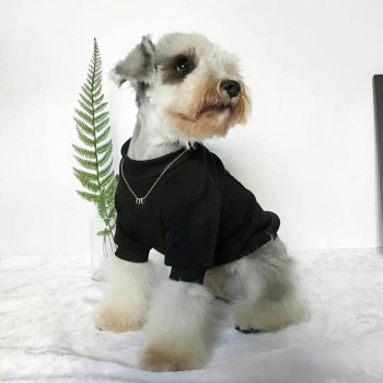 Cotton Sweater for Small Dogs 1