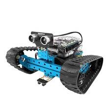 Makeblock Programmable mBot Ranger Robot Kit, STEM eduction, 3 в 1 программируемый робот для детей, возраст 12 +