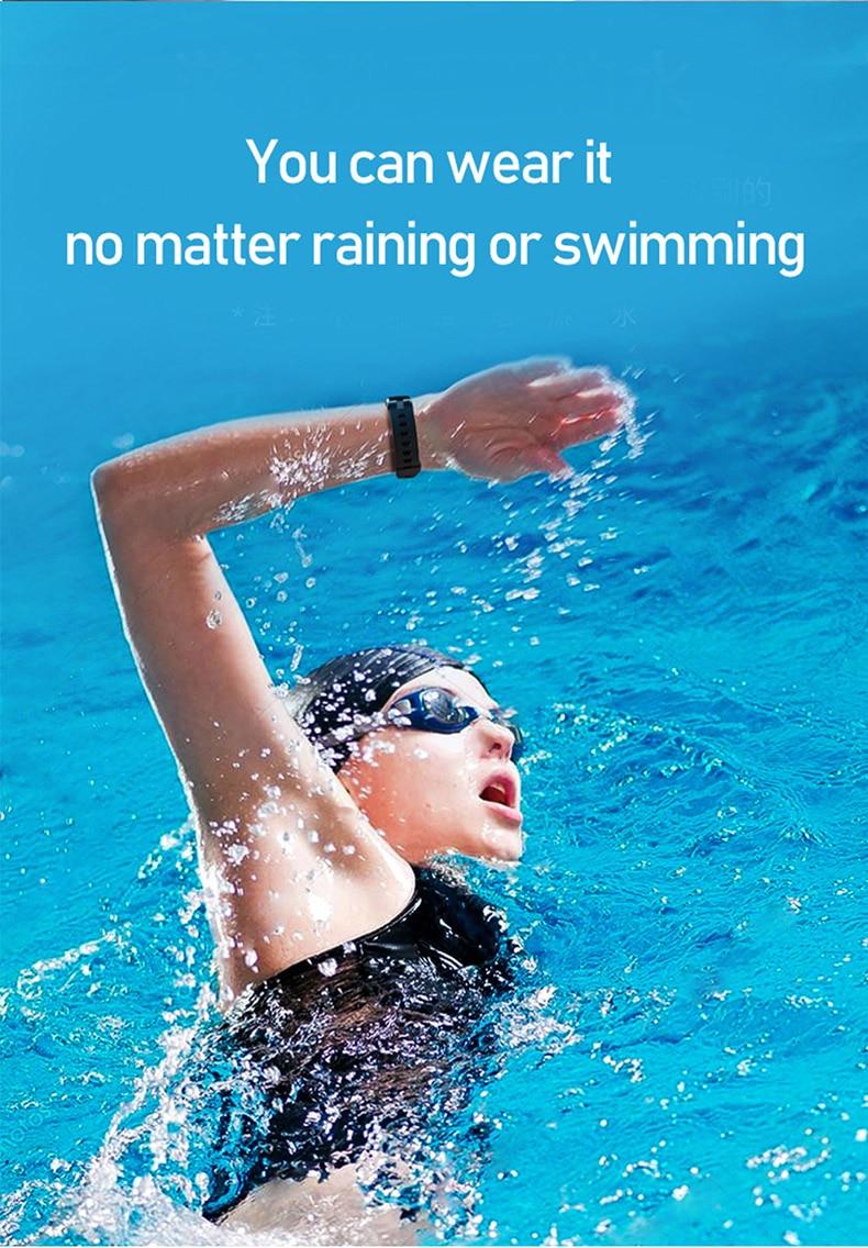 Waterproof Men Digital Watch