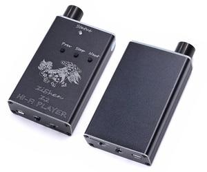 Image 5 - 2019 חם Zishan Z1/Z2 DIY MP3 מקצועי מוסיקה MP3 HIFI מוסיקה נגן DAP מקסימום תמיכת 256GB TF כרטיס משלוח חינם Z2/Z3/T1