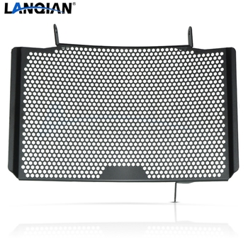 Motorcycle Radiator Grille Guard Cover For Ducati 1198 Upper 09-11 1098 Upper 07-09 848 Upper 2007 2008 2009 2010 2011 2012 2013