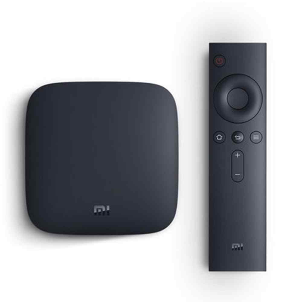 Xiaomi Tv mi Box 4C Hd Smart Tv Set Top Box Home Wireless Wifi Tv Box Set  Top Box Wifi Netflix Youtube Media Player|