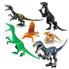 Jurassic Dinosaurs World Treasures Baryonychus Tyrannosaurus Heavy Claw Dragon Baby Dinosaurs Building Blocks Children Toy beon vintage motorcycle helmet 3 4 open face helmet casco capacete men women scooter motorbike helmet capacete de moto