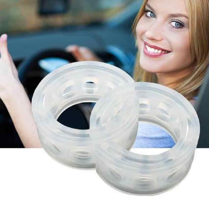 2 adet araba amortisör yayı tampon güç otomatik tamponlar A/B/C/D/E/ F tipi yaylar tamponlar yastık üretan arabalar için ürünler tampon