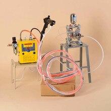 A Hippocampus Liquid Static Electricity Spray Gun TC 92 T Paint Equipment