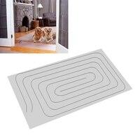 Temperature Control Foldable Pet Heating Mat Winter Warmer Puppy Cat Waterproof Pet Sleeping Mat Pet Mat Supplies Y tm