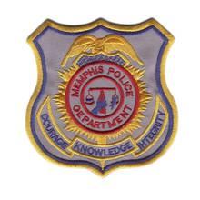 Hochwertige Polizei Patches Stickerei patches Für Bekleidungs Eisen auf Sichern Metallic Gewinde Patch