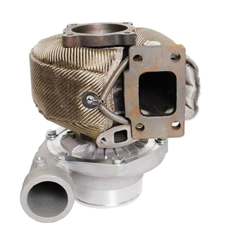 Car T3 Turbo Blanket Turbine Sockets Heat Shield Protect High Temperature Resistant Cover Turbos Chargers Parts