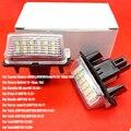 Светодиодный номер лицензии светильник для Toyota Camry 50 пластина светильник номер подходит для Peugeot, для Citroen 207 306 307 406 407 C3 для yaris