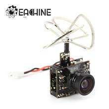 Di Stock!!! Eachine TX03 Super Mini 0/25 MW/50 MW/200 MW Switchable AIO 5.8G 72CH Vtx 600TVL 1/3 CMOS FPV Camera untuk FPV Bagian(China)