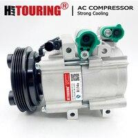 Compresor de aire para hyundai h1  compresor de aire acondicionado para Hyundai Grand Starex H1 H-1 977014H200 97701-4H200