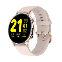 SG3 Smartwatch Women 1.2 inch AMOLED Round Screen 390*390 ECG Smart Watch Heart Rate Blood Pressure Wireless Charging VS SG2(China)