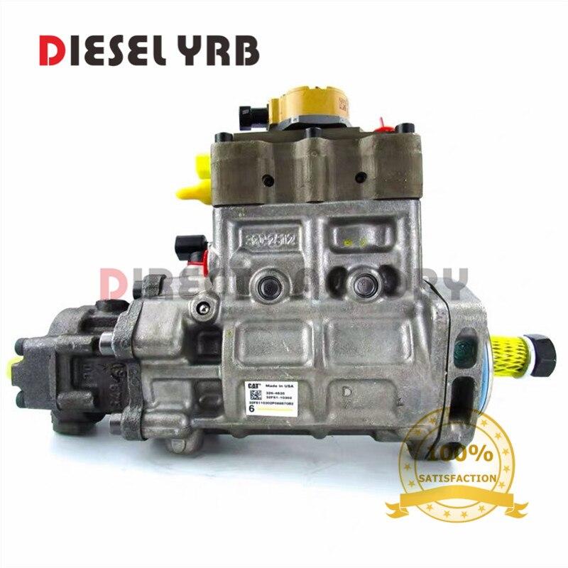 本物のオリジナルブランド新ディーゼル燃料ポンプ 326 から 4635 、 10R 7662 ため 320D エンジン -