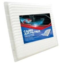 Bi trust Reemplazo de filtro de aire para cabina, accesorio para Lexus RX300/IS300/Toyota Highlander 87139 48020,87139 48020 83,CF10138
