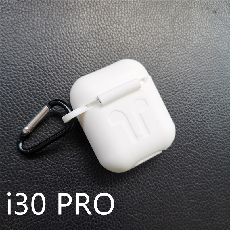 TWS I30 Pro 1:1 PK Wireless Earphone Bluetooth Earphones Earbuds PK I20 I12 I10 I11 I9s I13 Tws