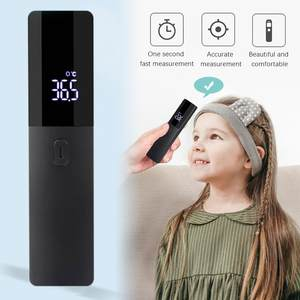 Digital-Thermometer New Non-Contact Z0330 Led-Screen Forehead Touch-Free Baby Adult Infrared