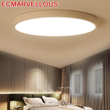 Luminaire Plafoniera גופי בית Celling תאורת Lampen מודרני Plafonnier Luminaria Teto Lampara דה Techo LED תקרת אור
