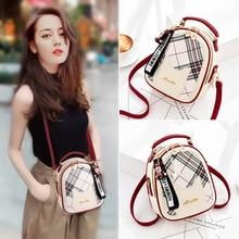 Designer Bags Famous Brand Women Bags 2019 New Chain Messenger Bag Fashion Handbags High Quality Sac Main Femme