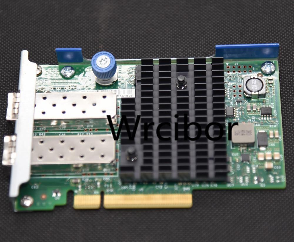 665241-001 665243-B21 669281-001 HP 10GB 2-PORT 560FLR-SFP+ PCI Ethernet Network Card