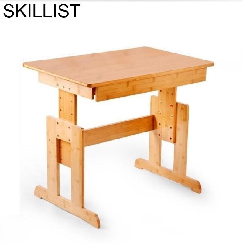 Belajar Pupitre Infantil Tavolo Bambini Cuadros Infantiles Estudiar Estudio Wooden Desk Mesa Escritorio Enfant Study Kids Table
