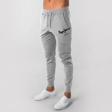 Spring And Summer 2021 New Men's premium Slim Fit Tracksuit Sports Cargo Pants Fitness Bottoms Gym Skinny Joggers Sweat Trousers