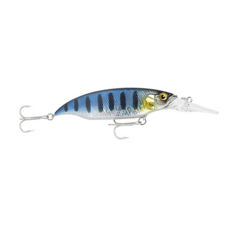 NEW Minnow 10cm 12g for fishing lure Floating wobblers isca artificial pesca peche leurre Hard bass bait pike crankbait goods in Fishing Lures from Sports Entertainment