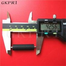 Rouleau de pincement pour imprimante grand format Konica Xuli X6 Myjet JHF Vista Leopard Zhongye Human Dika Allwin, 43mm, 512