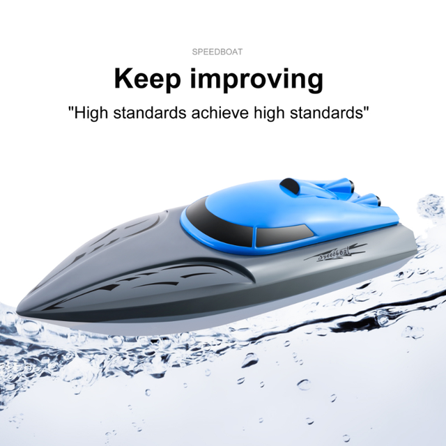 New Function Fixed Speed Cruise Remote Control Fishing Finder Boat  Light Lure Fishing Smart RC Bait Boat Rc Toy Gift Outdoor 6