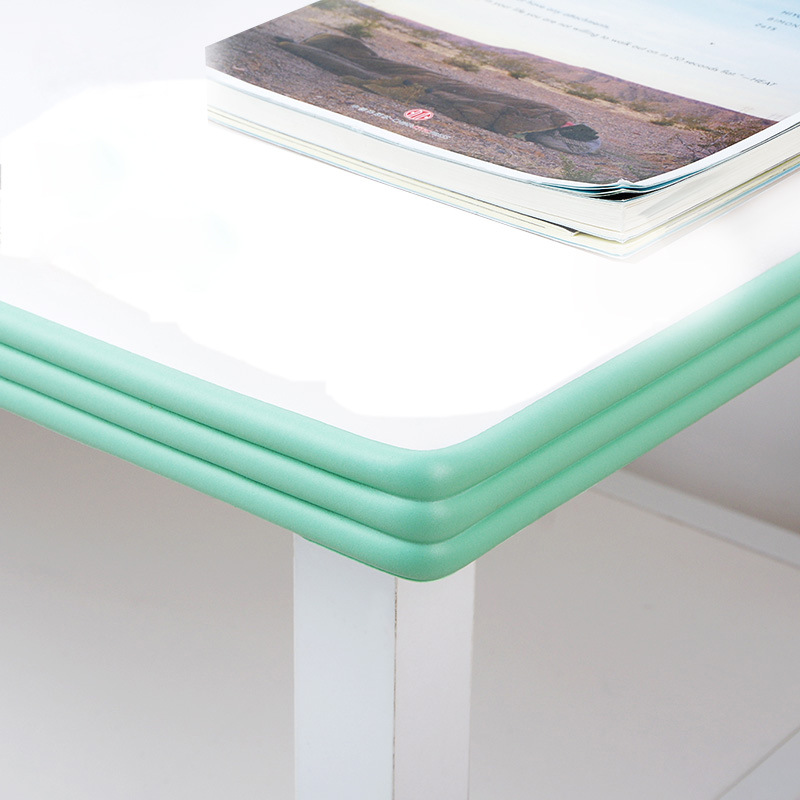Thick Corner Bumper Strip Widened At The Table Protection Cushion Protection Mat Infant Child Trim 2 M Protection Strip
