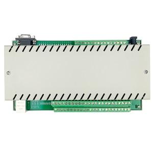 Image 5 - 16 banda de red Ethernet TCP IP Control de relé Módulo de interruptor de bricolaje Control remoto de alarma de seguridad Domotica