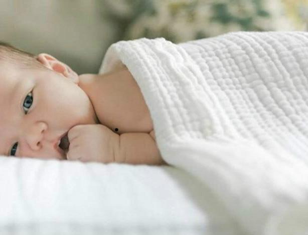 Baby Blankets Newborn Cotton Baby Blanket Newborn Baby Swaddle Wrap Muselina Bebe Algodon Wrapple Bamboo Muslin Blanket Stroller