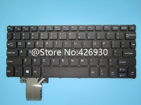 Laptop Keyboard For 4Good CL100 English US black Without Frame New