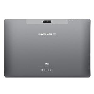 Image 3 - Teclast M30 4GB RAM 128GB ROM 10.1 Inch Tablet PC Android 8.0 2560 x 1600 MT6797 X27 Deca Core  4G Phone Tablet PC  7500mAh GPS