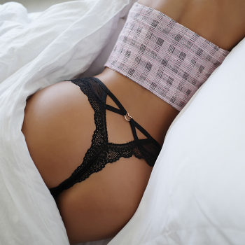 Romantic Sexy Lace Underwear | Hollow Out Panties | Sex String Transparent Thong | Seamless Briefs | Female Lingerie 2