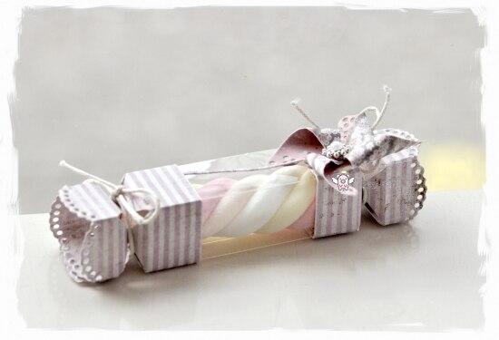 Image 5 - Piggy Craft metal cutting dies cut die mold Rectangular frame candy box Scrapbook paper craft knife mould blade punch stencils-in Cutting Dies from Home & Garden