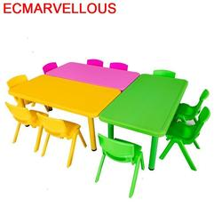 Pupitre Infantil Desk Chair And Mesa De Estudo Scrivania Bambini Kindergarten Kinder Study For Kids Bureau Enfant Children Table