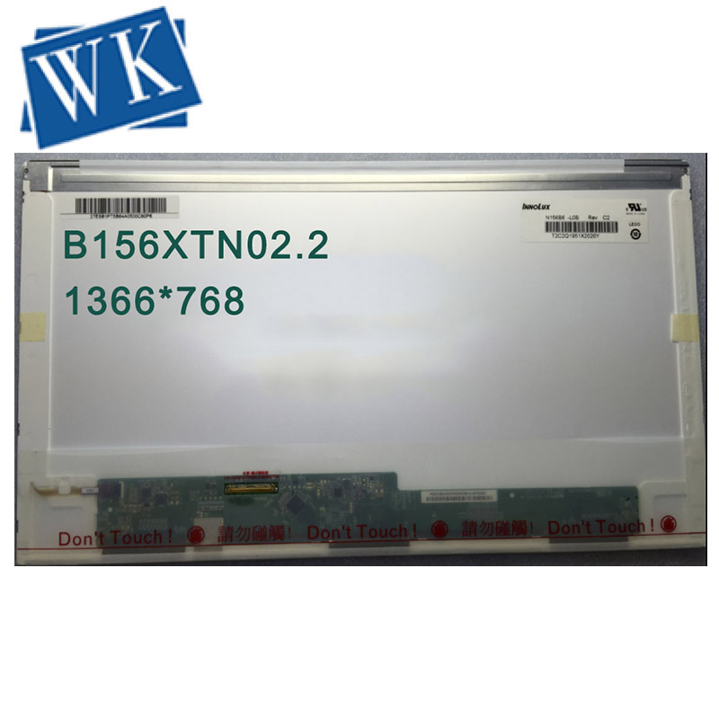 15.6 LED LCD Screen B156XTN02.2 B156XW02 LP156WH2 TLA1 N156BGE-L21 LP156WH4 TL A1 N1 LTN156AT05 LTN156AT24 LP156WH4 LTN156AT32