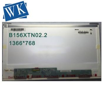 15.6 LED LCD Screen B156XTN02.2 B156XW02 LP156WH2 TLA1 N156BGE-L21 LP156WH4 TL A1 N1 LTN156AT05 LTN156AT24 LP156WH4 LTN156AT32