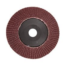 Flap Disc Grinding Wheel Thickening Sandpaper Abrasive Grinding Plate Calcining Polishing Wheel Metal Wood Grinding Wheel
