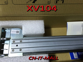 Pulled H4X6X XV104 0PWN3 24V27 ReadyRails Sliding Rails for PowerEdge R720XD R720 R730 R530 R820