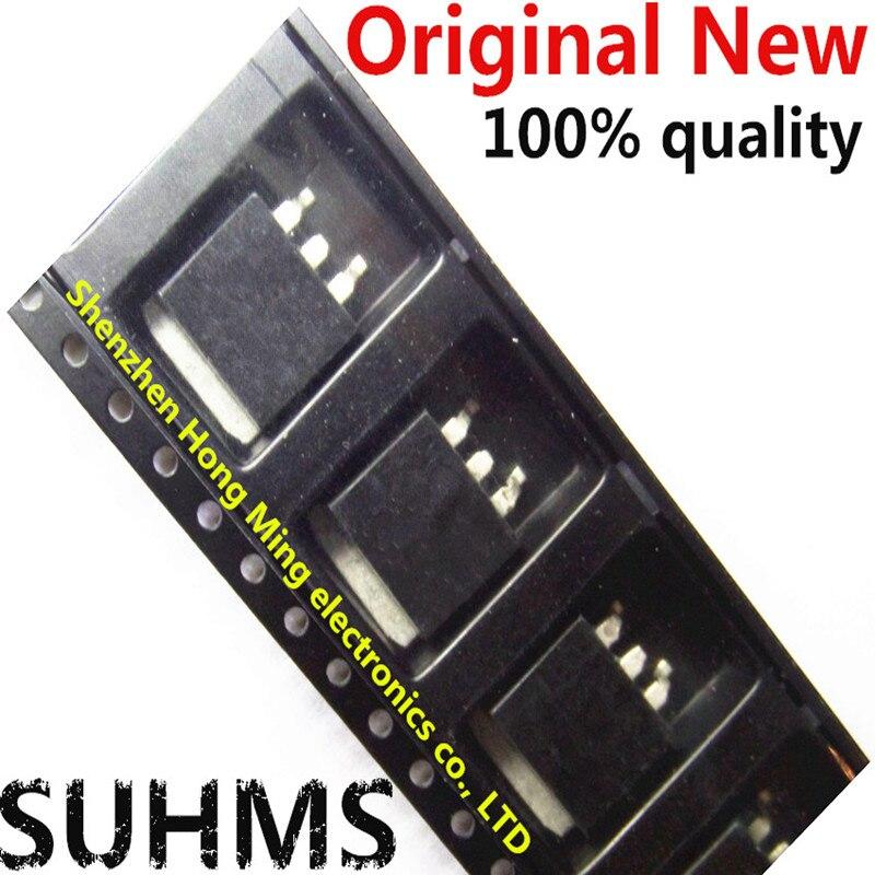 (10piece)100% New IRFW644B IRF W644B TO-263 Chipset