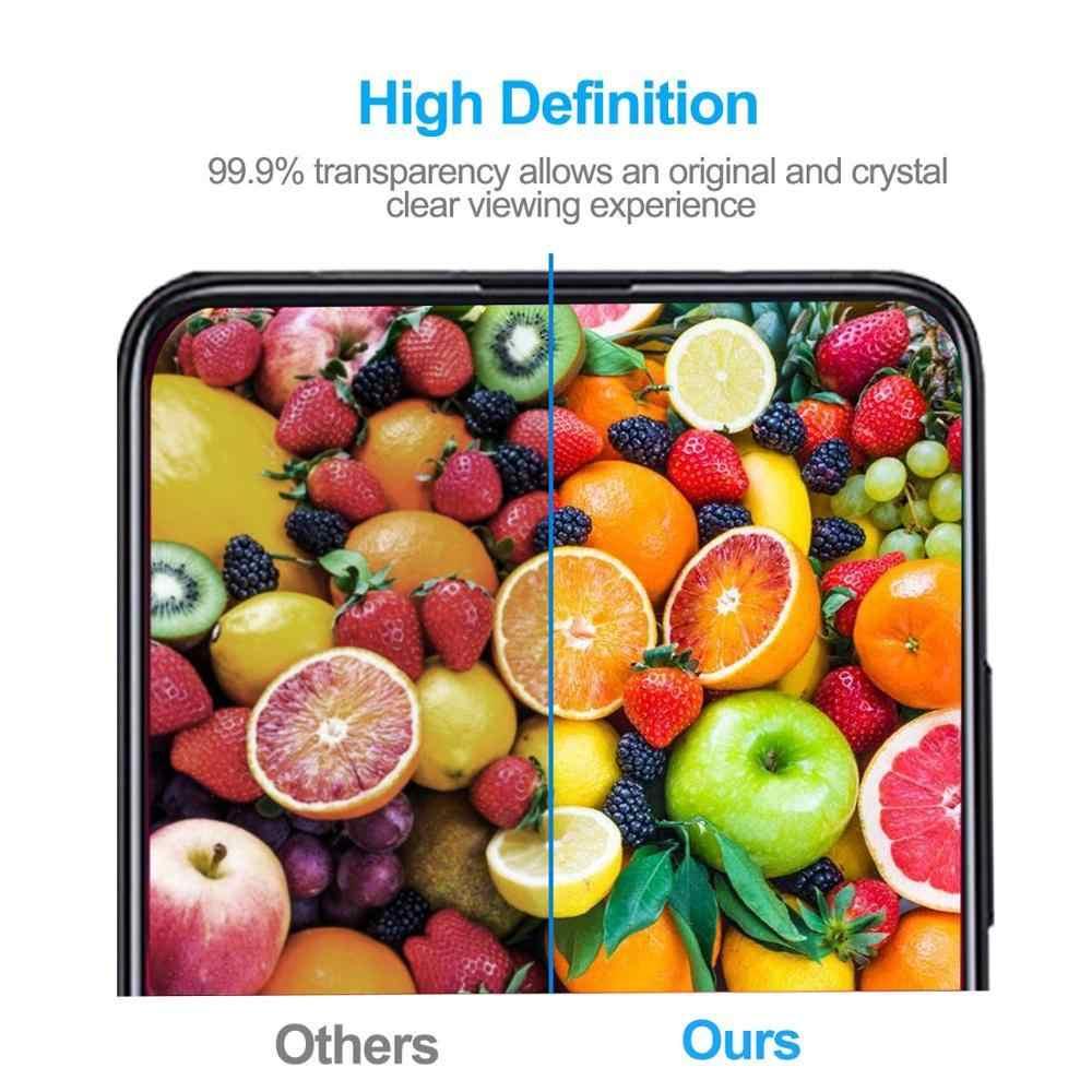 9H 2.5D szkło hartowane dla xiaomi 9T odporne na zadrapania folia zabezpieczająca ekran szkło dla xiaomi mi 9T mi 9T wysokiej jasności folia ochronna