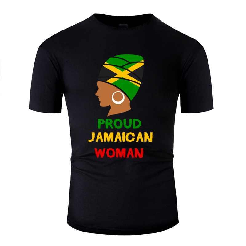Oluşturun esprili jamaika bayrağı jamaikalı Retro Vintage T Shirt erkek kadın O boyun erkekler T gömlek erkekler boyutu Xxxl 4xl 5xl en kaliteli