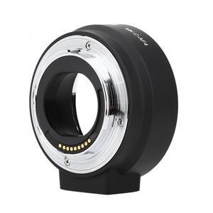 Image 1 - Meike MK C AF4 Elektronische Autofocus Adapter Ring Extension Tube Voor Canon EOS M Mount Camera Cam Ef EF S Lens Adapter ring