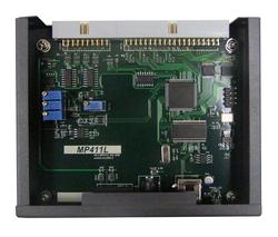 Mp411l USB bus ad module 16 channel 12 bit AD, low price data acquisition card